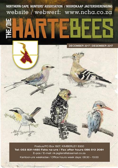 FT-Hartebees 2017